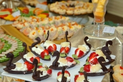 Desert Plate - London Kosher Caterer Gallery