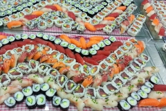 Sushi - London Kosher Caterer Gallery