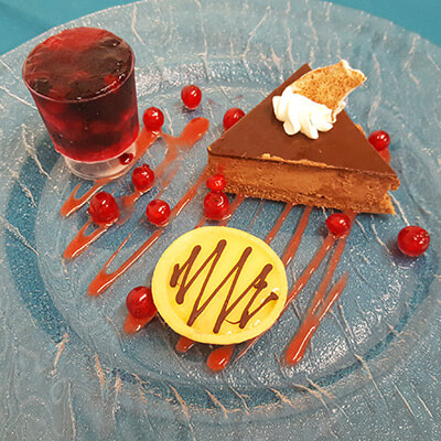 Desserts - London Kosher Caterer Menus