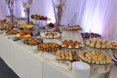 Buffet - London Kosher Caterer Gallery