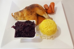 Chicken Main - London Kosher Caterer Gallery