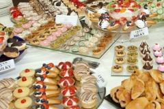 Desert Plate - London Kosher Caterer Gallery