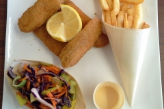 Fish & Chips - London Kosher Caterer Gallery