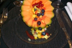 Melon - London Kosher Caterer Gallery
