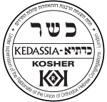 Kedassia - London Kosher Caterer
